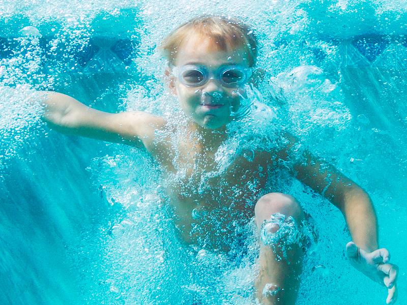 Beneficios de los tapones de oído para nadar