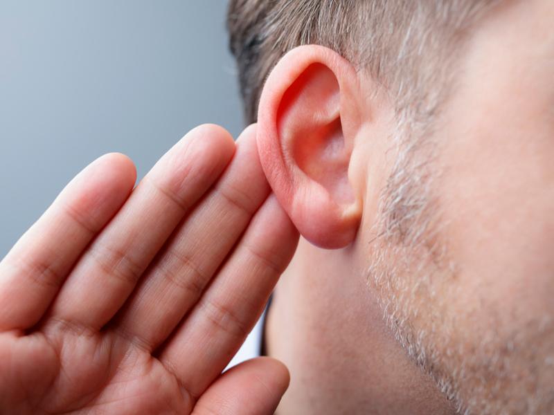 ¿Cómo podemos evitar la pérdida de audición?